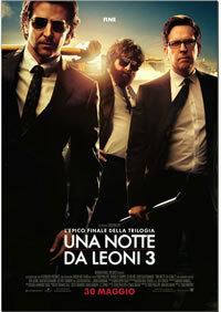 Una Notte Da Leoni 3 (2013)