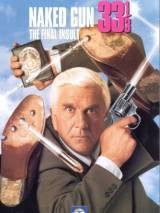 Una Pallottola Spuntata 33 e 1/3 – L'Insulto Finale (1994)