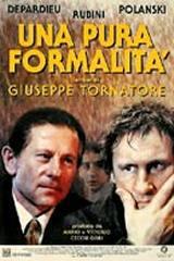 Una Pura Formalità (1994)