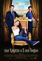 Una Ragazza E Il Suo Sogno (2003)