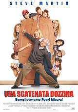 Una Scatenata Dozzina (2003)