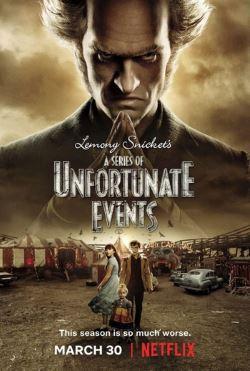 locandina del film UNA SERIE DI SFORTUNATI EVENTI - STAGIONE 2