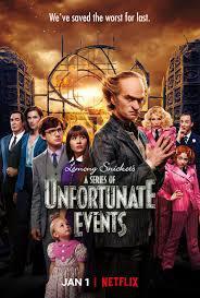 locandina del film UNA SERIE DI SFORTUNATI EVENTI - STAGIONE 3