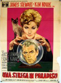 Una Strega In Paradiso (1958)