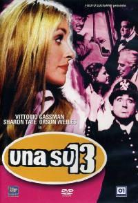 locandina del film UNA SU 13