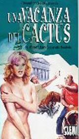 locandina del film UNA VACANZA DEL CACTUS