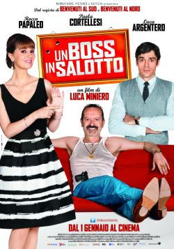 Un Boss In Salotto (2013)