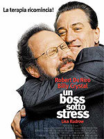 Un Boss Sotto Stress (2002)