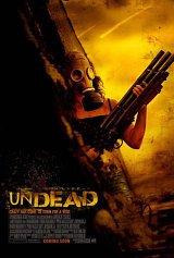 locandina del film UNDEAD