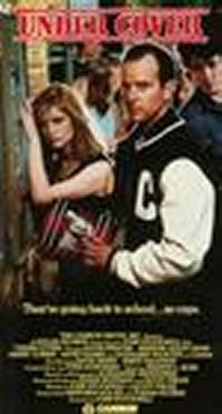locandina del film UNDER COVER - GIOCO DI COPERTURA