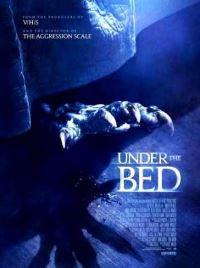 locandina del film UNDER THE BED