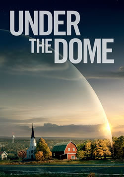 locandina del film UNDER THE DOME - STAGIONE 1