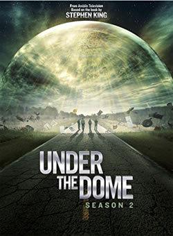 locandina del film UNDER THE DOME - STAGIONE 2