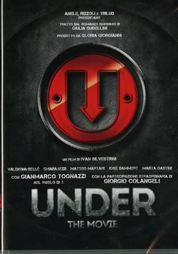 Under – The Movie (2014)