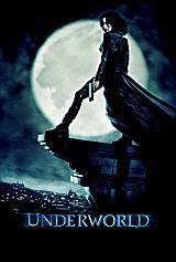 locandina del film UNDERWORLD