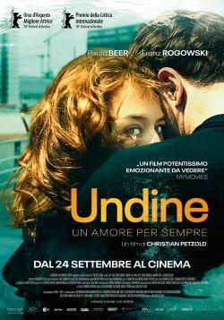 locandina del film UNDINE - UN AMORE PER SEMPRE