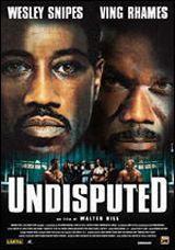 locandina del film UNDISPUTED