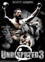 locandina del film UNDISPUTED 3: REDEMPTION