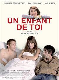 locandina del film UN ENFANT DE TOI