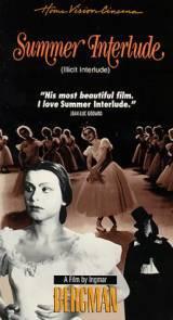 locandina del film UN'ESTATE D'AMORE
