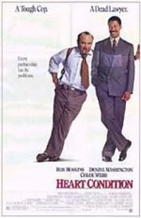 Un Fantasma Per Amico (1990)
