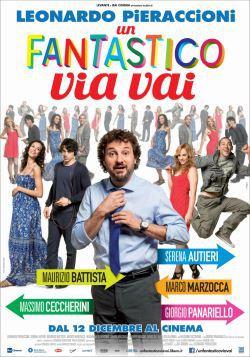 Un Fantastico Via Vai (2013)