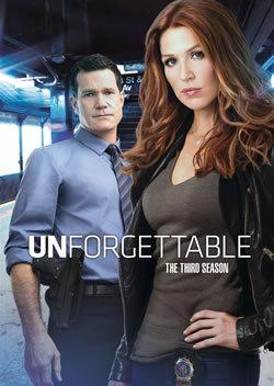 locandina del film UNFORGETTABLE - STAGIONE 3