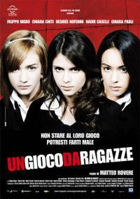 locandina del film UN GIOCO DA RAGAZZE
