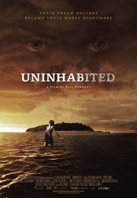 locandina del film UNINHABITED