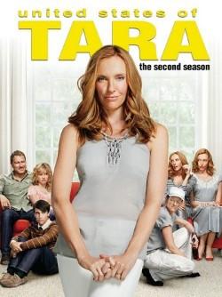 locandina del film UNITED STATES OF TARA - STAGIONE 2