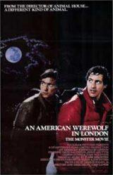Un Lupo Mannaro Americano A Londra (1981)