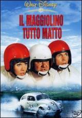 Herbie – Il Maggiolino Tutto Matto (1968)