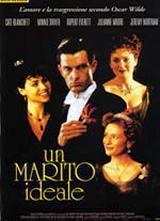 locandina del film UN MARITO IDEALE