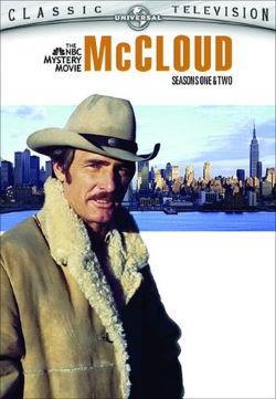 locandina del film UNO SCERIFFO A NEW YORK - STAGIONE 1