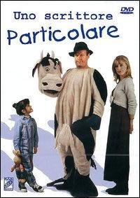 locandina del film UNO SCRITTORE PARTICOLARE