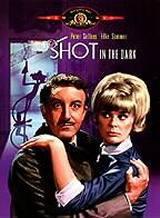 Uno Sparo Nel Buio (1964)