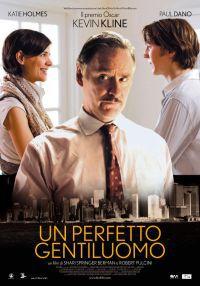 locandina del film UN PERFETTO GENTILUOMO