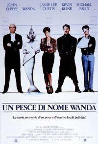 Un Pesce Di Nome Wanda (1988)