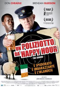 Un Poliziotto Da Happy Hour (2011)