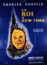 locandina del film UN RE A NEW YORK