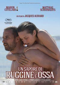 Un Sapore Di Ruggine E Ossa (2012)