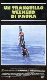 Un Tranquillo WeekEnd Di Paura (1972)