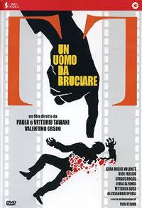 locandina del film UN UOMO DA BRUCIARE