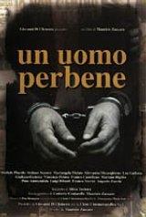 locandina del film UN UOMO PERBENE