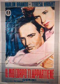 locandina del film UOMINI - IL MIO CORPO TI APPARTIENE