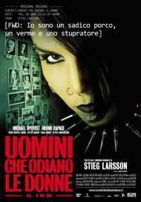 Uomini Che Odiano le Donne (2009)