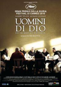 locandina del film UOMINI DI DIO