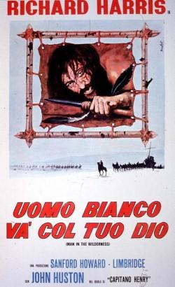 Uomo Bianco, Va' Col Tuo Dio (1971)