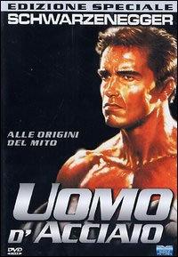 Uomo D'Acciaio (1977)