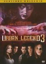 locandina del film URBAN LEGEND 3 - BLOODY MARY